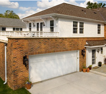 Garage Door Repair in Taunton, MA