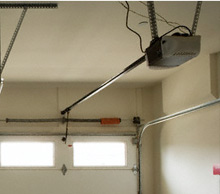 Garage Door Springs in Taunton, MA